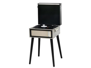 VPL-150BT - STAND ALONE TURNTABLE WITH BUILD-IN AMPLIFIER (DV-30103)