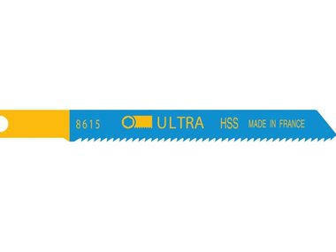 ULTRA - ZAAGBLAD VOOR DECOUPEERZAAG - ULTRA 8615 - 5 st (UL86155)