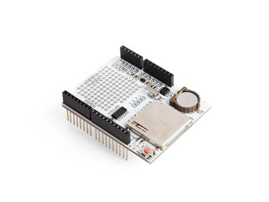 ARDUINO® COMPATIBEL DATA LOGGING SHIELD (VMA202)