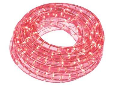 LED-LICHTSLANG - 9 m - ROOD (HQRL09003)