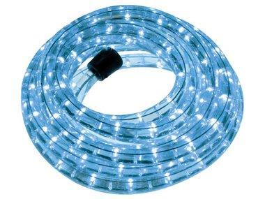 LED-LICHTSLANG - 9 m - BLAUW (HQRL09005)
