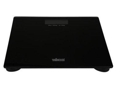 DIGITALE PERSONENWEEGSCHAAL 180 kg / 100 g (VTBAL33)
