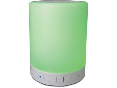 BTL-30 - Bluetooth speaker with built-in light effects (DV-10719)