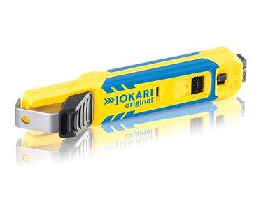 Jokari - Cable Stripping Knife 4-70 (JOK70000)