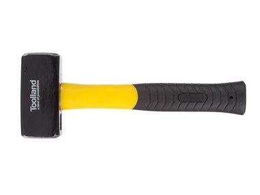 VUISTHAMER - GLASVEZEL HANDVAT - 1250 g (FGH1250)