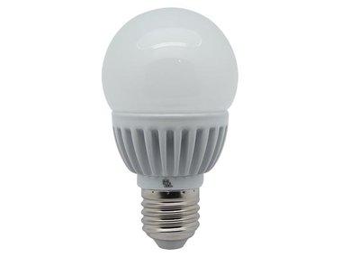 LEDLAMP - STANDAARD - 6.5 W - E27 - 230 V - WIT (LAL1H2A)