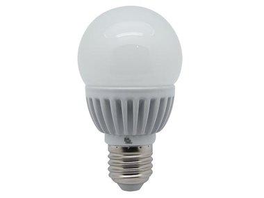 LEDLAMP - STANDAARD - 6.5 W - E27 - 230 V - WARMWIT (LAL1H3A)