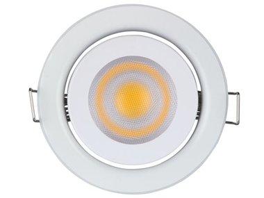 LED-INBOUWSPOT 5 W - GU10 - 230 V - WARMWIT (LAL3E3K)