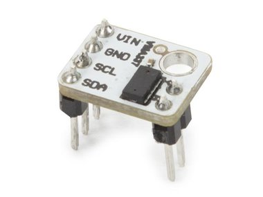 VL53L0X TIME-OF-FLIGHT SENSOR (VMA337)