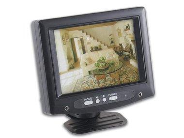5.6 TFT LCD MONITOR + AUDIO (MONCOLHA5P/C)
