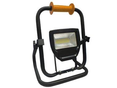 DRAAGBARE LED-WERKLAMP - 30 W LED - 4000 K (EWL413)