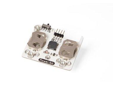 VOEDINGSMODULE VOOR MICROBIT® (VMM005)