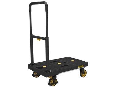 STANLEY FATMAX - INKLAPBARE STEEKWAGEN - LAADVERMOGEN 135 kg (WEST-712)