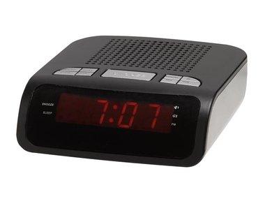 CR-419MK2 - PLL-WEKKERRADIO MET FM-RADIO (DV-10901)