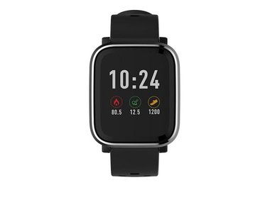SW-160 - BLUETOOTH® SMARTWATCH WITH HEART RATE SENSOR (DV-30204)