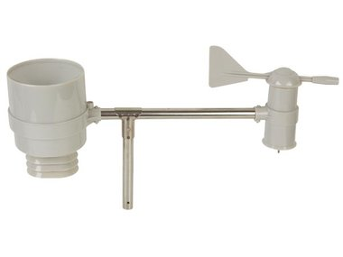 SPARE THERMO/HYGRO SENSOR W/O WINDSPEED (868MHz) for WS1060 (WS1060/THS)