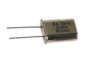 X-TAL 9.83040MHz (X9.8304)