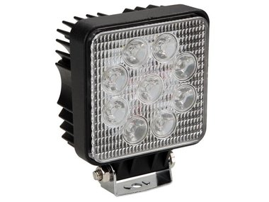 LED-SCHIJNWERPER - 27 W - NEUTRAALWIT (LEDA250NW)