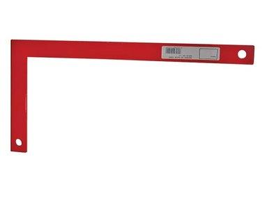 WINKELHAAK - METAAL - 800 mm (ME1780N)