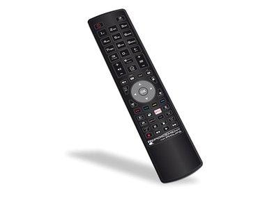 RESERVE AFSTANDSBEDIENING COMPATIBEL MET ALLE PHILIPS TV'S (VRCPHIL)