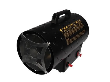 HETELUCHTKANON OP GAS - LPG - 10 kW (FT10CN)