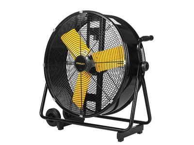 STANLEY---HIGH-SPEED-AIR-CIRCULATOR-FAN---Ø-61-cm-(ST-24DCT-E)