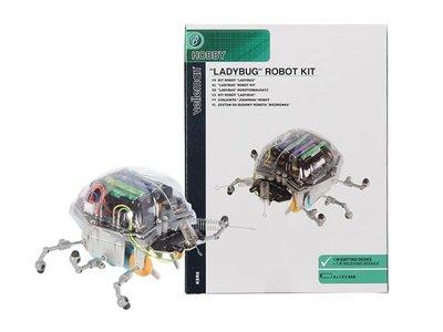 "LADYBUG""-ROBOT-KIT-(KSR6)"""