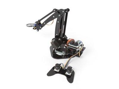 STEM-ROBOTARM-KIT-(VR800)