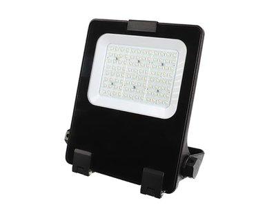 PROFESSIONELE-LED-SCHIJNWERPER---60-W---NEUTRAALWIT---4000K-(EFL60W40V1)