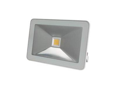 DESIGN-LED-SCHIJNWERPER---20-W,-WARMWIT---WIT-(LEDA5002WW-W)