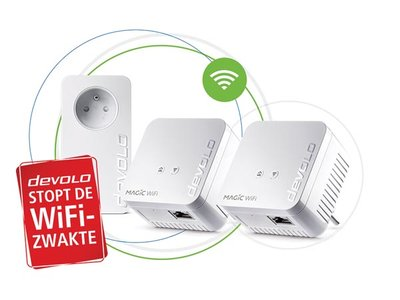 DEVOLO-MAGIC-1-WiFi-mini-multiroom-kit-(8574)