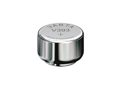 HORLOGEBATTERIJ-1.55V-66mAh-SR48-393.801.111-(1st/bl)-(V393)