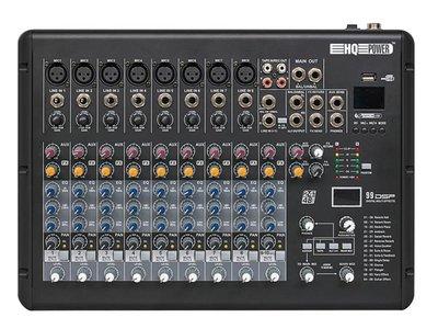 HQ-MX8---COMPACT-8-KANAALS-MENGPANEEL-(HQMX10002)