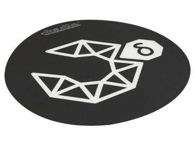 BUILDTAK-3D-PRINT-BED-SURFACE-FOR-VERTEX-DELTA-(K8800)---Ø-210-mm-(K8800-BT)
