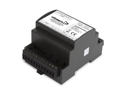 RGBW-LED-CONTROLLER---BEDIENING-VIA-DRUKKNOP-&-DALI-(LQC4D-V1)
