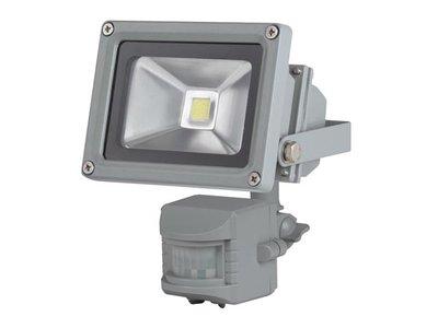 LED-SCHIJNWERPER-VOOR-BUITENSHUIS-MET-PIR-SENSOR--10-W-EPISTAR-CHIP---6500-K-(LEDA3001CW-GP)