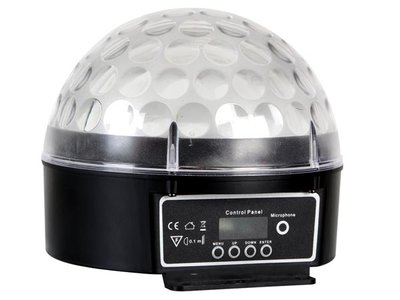 LED-ZIRCON---6-x-3W-RGB-LED-EFFECT---DMX-GESTUURD-(VDPL300CB)