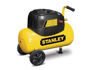 STANLEY---COMPRESSOR-ZONDER-OLIE---1.5-pk-/-24-L-/-10-bar-(WD200/10/24)
