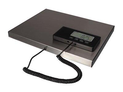 DIGITALE-POSTWEEGSCHAAL-MET-AFNEEMBAAR-DISPLAY---150-kg-/-50-g-(VTBAL502)