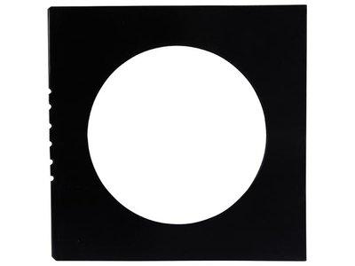 FILTERFRAME-VOOR-PAR46---ZWART-(VLP46B/FF)