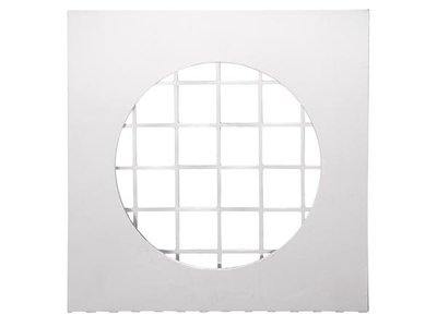 FILTERFRAME-VOOR-PAR46---VERCHROOMD-(VLP46C/FF)