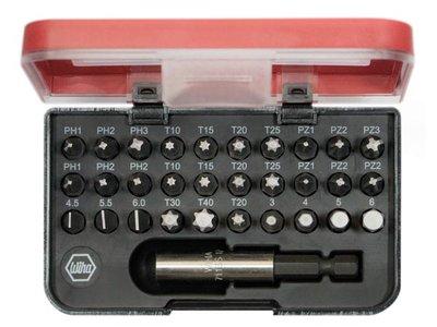WIHA-BITBOX---31-DELIG-MET-RIEMCLIP-(WH41130)