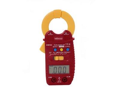 DIGITALE-AMPÈRETANG---CAT-III---600-V---MET-DATA-HOLD-FUNCTIE-(DCM100)