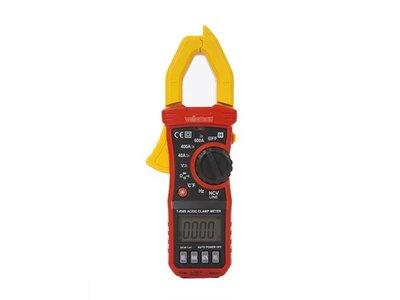 DIGITALE-AMPÈRETANG---CAT-III---600-V---40-Mohm---MET-DATA-HOLD-FUNCTIE-(DCM140)