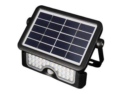 LEDLAMP-OP-ZONNE-ENERGIE-MET-PIR-SENSOR---MULTIFUNCTIONEEL---5-W-(CSOLMF)