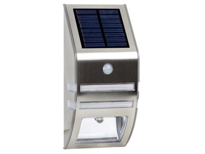 SOLAR-TUINWANDLAMP-IN-ROESTVRIJ-STAAL-+-PIR-0.5-W-(CSOL06)