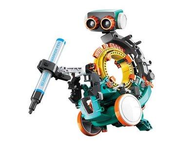5-in-1-INSTELBARE-ROBOT-(KSR19)